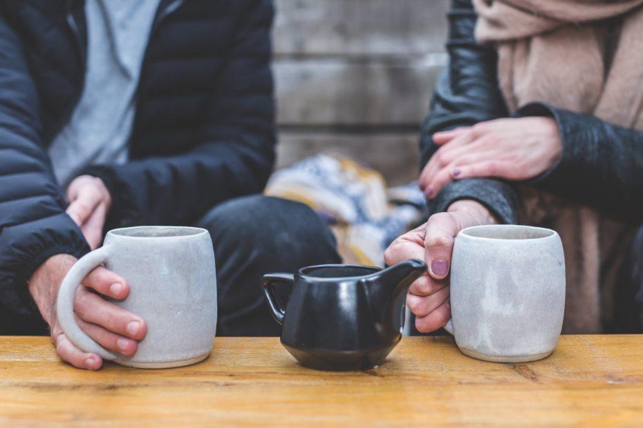 離婚後にデートを始める方法
